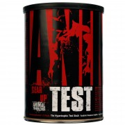 ANIMAL TEST - 21 paks