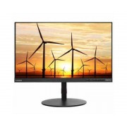 """Lenovo ThinkVision T23i 23"""" Full HD LED Plana Negro pantalla para PC"""