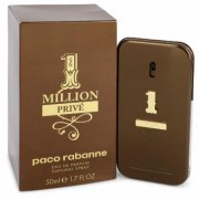 1 Million Prive For Men By Paco Rabanne Eau De Parfum Spray 1.7 Oz