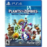 Electronic Arts Plants Vs. Zombies: Battle for Neighborville PlayStation 4 Standard Edition
