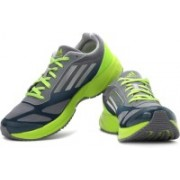 ADIDAS Lite Pacer M Running Shoes For Men(Green, Navy, Grey, Silver)
