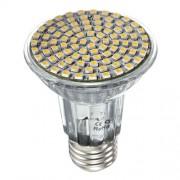 E27 5W LED Lamp met Warm Wit Licht