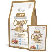 Brit Care Cat Cocco I'm Gourmand – Duck & Salmon 7kg