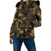 Női divat kabát Naomi Kent