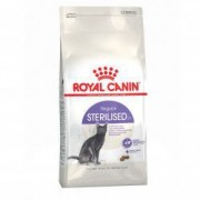Hrana uscata pentru pisici Royal Canin Sterilised 37 10kg