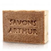 Savons arthur Savon ARTHUR Bio à la Cannelle Bio - Peaux mixtes et grasses : Conditionnement - 100 g