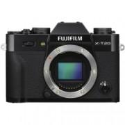 Fujifilm X-T20 body, Negru