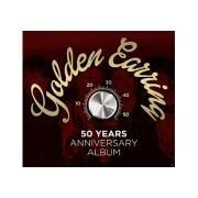 Golden Earring - 50 Years Anniversary Album | CD