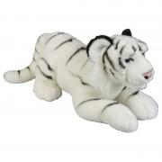 Geen Witte tijgers knuffels 50 cm knuffeldieren