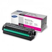 Тонер касета - Samsung CLT-M506L Magenta Toner / High Yield - CLT-M506L/ELS