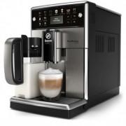 Кафемашина SAECO SM5573/10, 12 напитки, Вградена кана за мляко, 12-степенна регулируема мелачка
