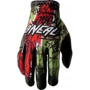 Oneal O´Neal Matrix Vandal Handskar Grön 2XL