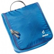 Deuter Center II midnight-turquoise Travel Toiletry Kit(Blue)