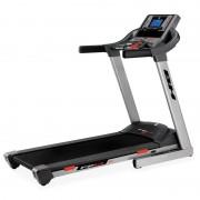 Fita de correr i.F2W Dual com ecrã TFT Bh Fitness: Equipada com tecnologia i.Concept e Dual Kit