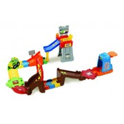 VTech 503703 Toot-Toot Drivers Extreme Stunt Set