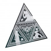 Zelda Triforce Spegel