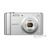 Sony DSC-W800 digitalni fotoaparat, srebrni