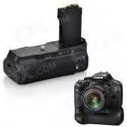 Grip DSTE BG-E8 bateria para Canon EOS 550D / Rebel T2i - Negro