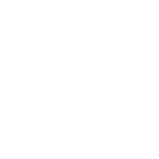 Urban Outfitters Archive Urban Outfittersu200bu200bu200bu200bu200bu200bu200b Archive - Pantalon long à fines rayures noir- taille: S