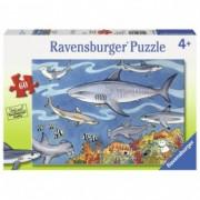 RAVENSBURGER puzzle (slagalice) - Ajkule RA09628