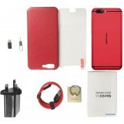 Ulefone-Geminipro Dual Camera Smartphone Support Memory Card 4GB+64GB UK Plug
