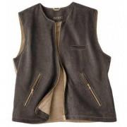 Globetrotter Waistcoat, 48 - Brown