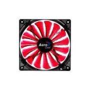 Cooler Fan Shark Devil Red Edition 14cm En55475 Aerocool