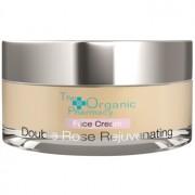 The Organic Pharmacy Skin crema de día rejuvenecedora e iluminadora 50 ml