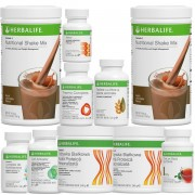 Program de Slăbire Herbalife: Avansat