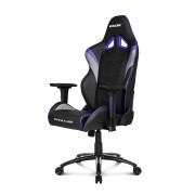 AKRacing Overture Gaming Chair Black/Indigo AK-OVERTURE-IO