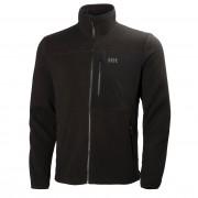 Helly Hansen Mens November Propile Jacket Fleece Black S