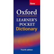 Oxford Learner's Pocket Dictionary English-Greek, Paperback