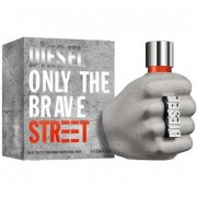 DIESEL ONLY THE BRAVE STREET EDT 125 ML