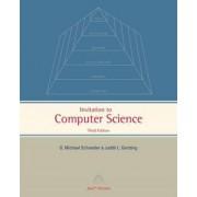 Invitation to computer science: java version