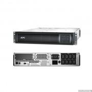 UPS, APC Smart-UPS, Rack Mount 2U, 2200VA, LCD, Line-Interactive (SMT2200RMI2U)