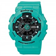 Дамски часовник Casio Baby-G BA-111-3AER BA-111-3AER
