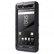 Capa Híbrida Love Mei Powerful para Sony Xperia Z5 Premium - Preto