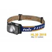 Fenix HL30 2018 LED Stirnlampe