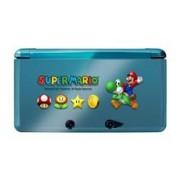 Set Super Mario Protector And Skin Nintendo 3Ds