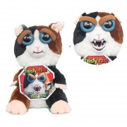 Peluche Con Cara Cambiable Feisty Pets E-Thinker FP012-Multicolor