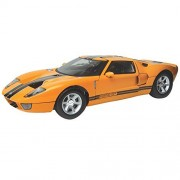 Motormax 73001 Ford Gt 40 Concept 1/12 Yellow