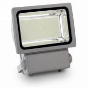 Nagy teljesítményű LED reflektor, SMD, 300 Watt, természetes fehér