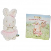 Bunnies By The Bay Cricket Island Friend Blossoms Book Set
