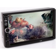 Radio MP3 MP5 Player AUTO 2DIN USB SD card Ecran 7 Bluetooth Touchscreen MirrorLink Auxiliar