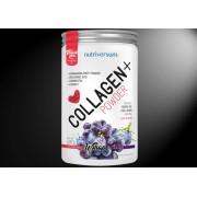 Nutriversum WShape Collagen + powder 600 g
