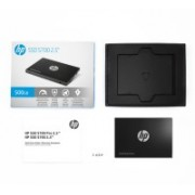 HP S700 2.5 500 GB Laptop, Desktop Internal Solid State Drive (2DP99AA#ABB)