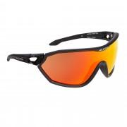 Alpina ALPINA S-WAY CM+ Unisex - Sportbrille - schwarz
