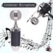 Aeoss Professional Condenser Microphone Sound Studio Recording Dynamic Microphone For Studio Studies Broadcast Recording