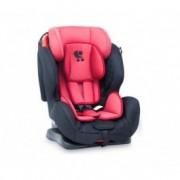 LORELLI AUTOSEDISTE RACE SPS 9-36KG - BLACK&RED (2019) 10070041951