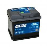 Akumulator za automobil Exide EXCELL 12V50AH L+ EB501